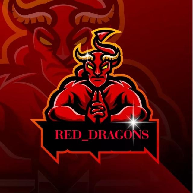RED_DRAGONS FF - Grupos de WhatsApp
