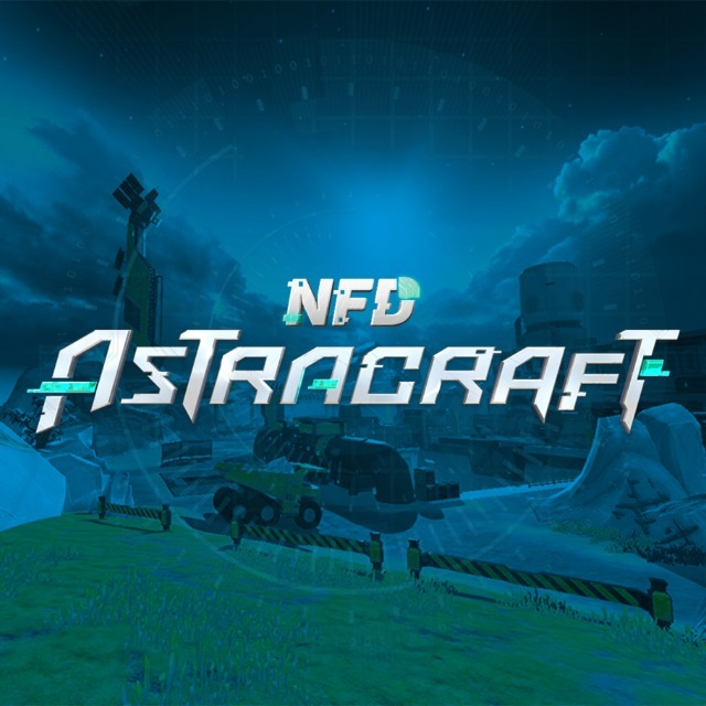 NFD | Astracraft - Grupos de WhatsApp