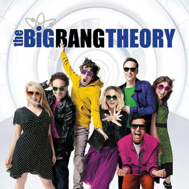 The Big Bang Theory 🔭🔬🧪🍜🧬💥📚 - Grupos para WhatsApp