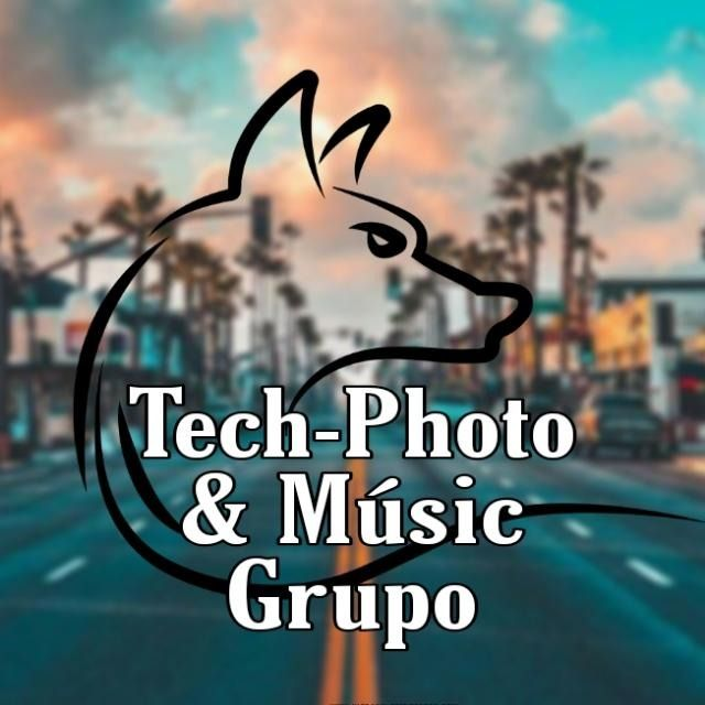Tech - 📸 Photo & Music🎵 - Grupos de WhatsApp