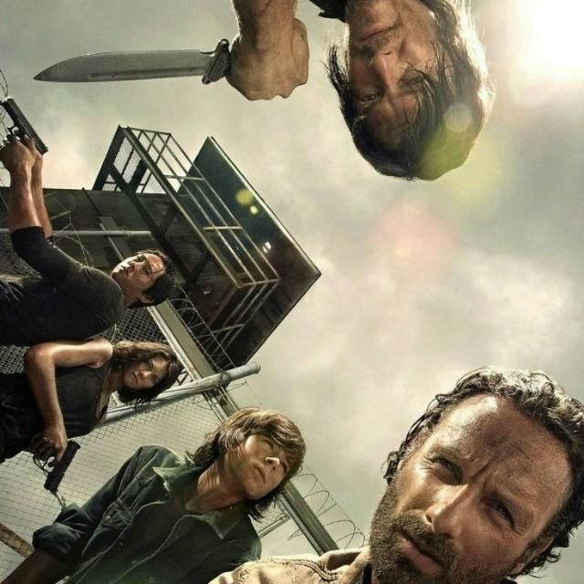 The walking dead rpg - Grupos de WhatsApp