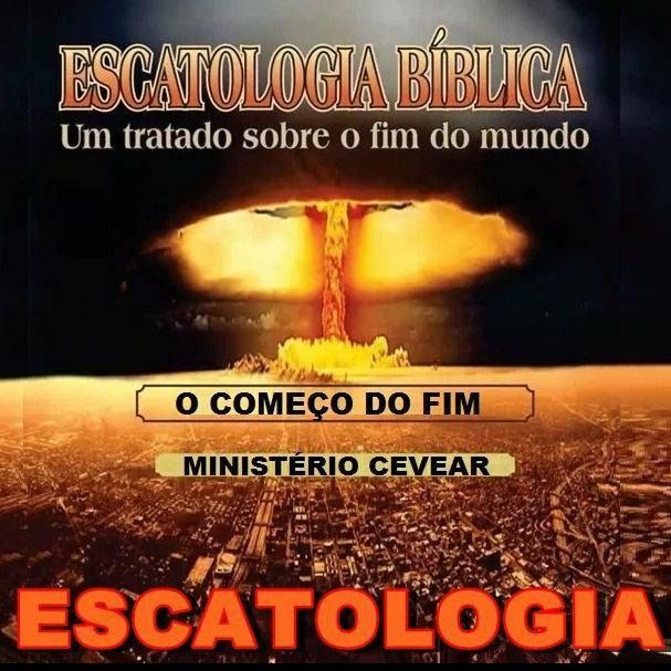 📚📖Escatologia 📖📚 - Grupos de WhatsApp