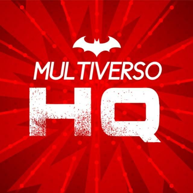 MULTIVERSO HQ ⚡🦇 - Grupos de WhatsApp