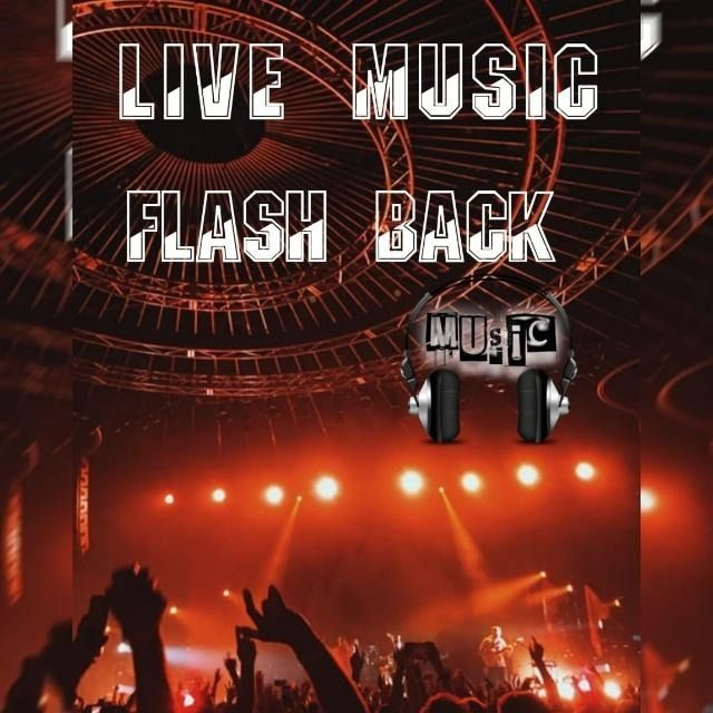 Live Music🎧💗🎶 - Grupos de WhatsApp