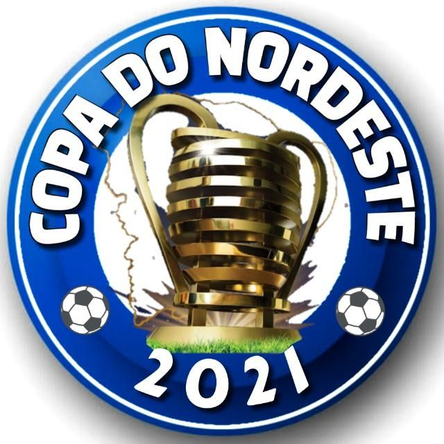 COPA DO NORDESTE 2021 - Grupos de WhatsApp