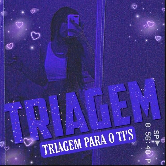 TRIAGEM - Grupos de WhatsApp