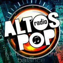 Rádio Altos POP - Grupos de WhatsApp